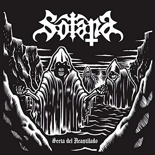 Sotana - Secta del acantilado