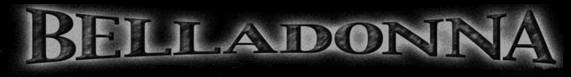 Belladonna - Logo
