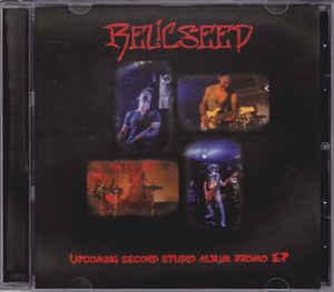 Relicseed - Upcoming Second Studio Album Promo EP