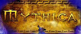Mythica - Logo