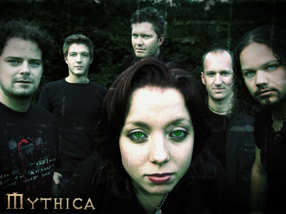 Mythica - Photo