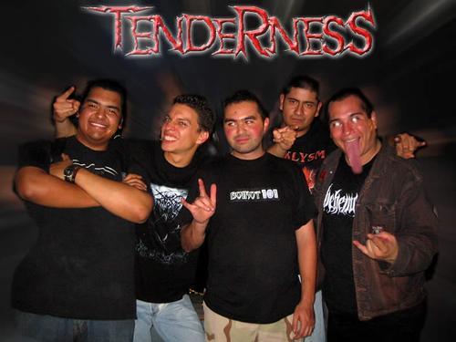 Tenderness - Photo
