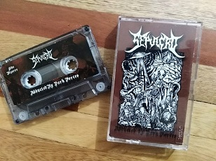 Sepulcro - Abducted by Dark Forces