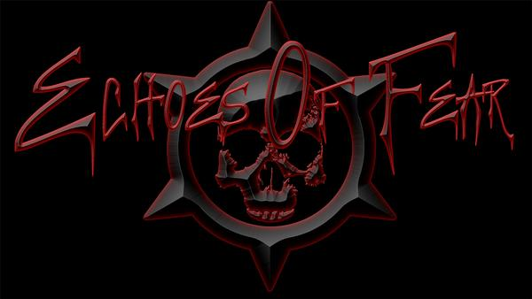 Echoes of Fear - Logo
