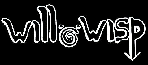 Will 'o' Wisp - Logo