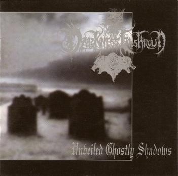 Darkness Enshroud - Unveiled Ghostly Shadows