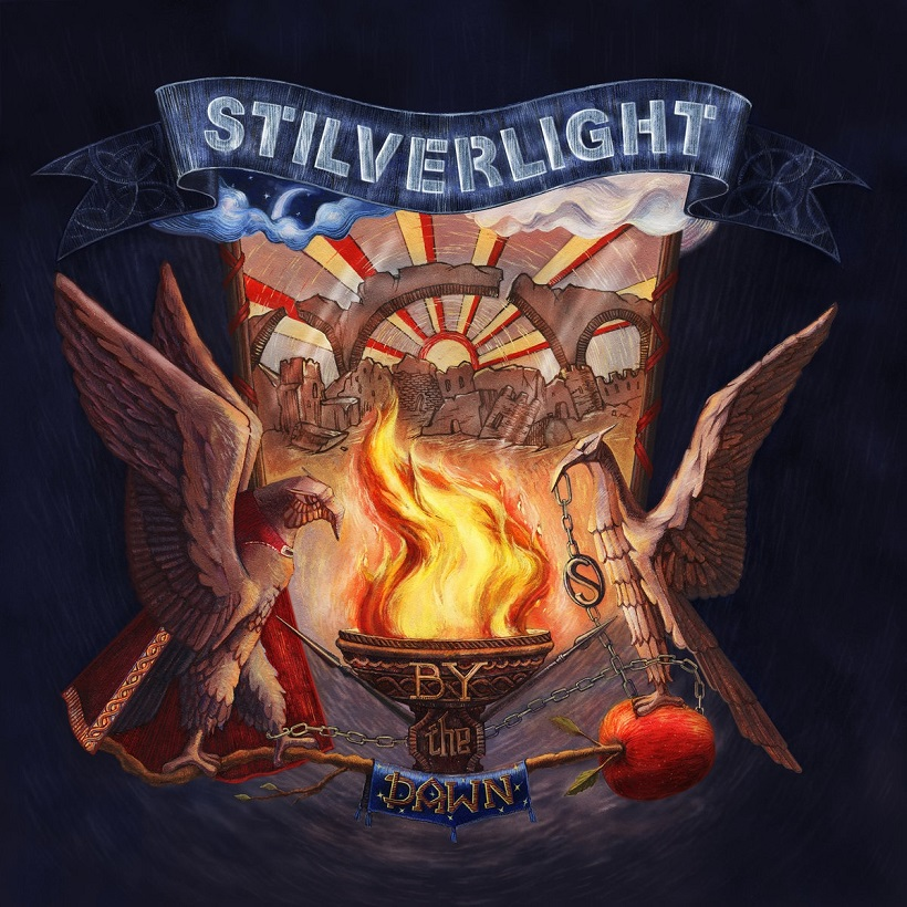 Stilverlight - By the Dawn