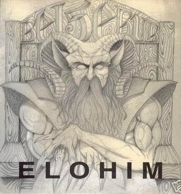 Belsebub - Elohim