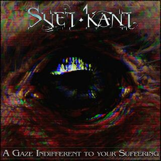 Svet Kant - A Gaze Indifferent to Your Suffering