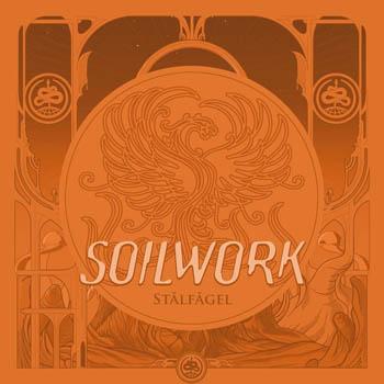 Soilwork - Stålfågel