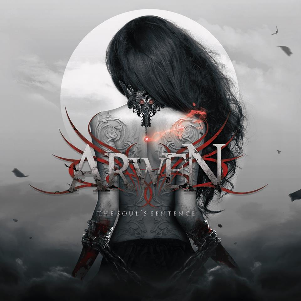 ARWEN - THE SOUL'S SENTENCE (IMPORT) 2018