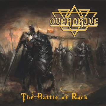 Overdrive - The Battle of Rock