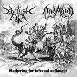 Devilish Era / Ond Aand - Gathering for Infernal Onslaught