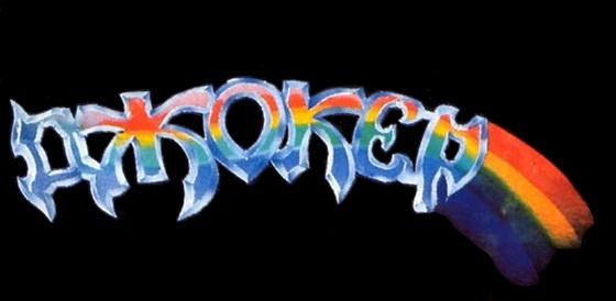 Джокер - Logo