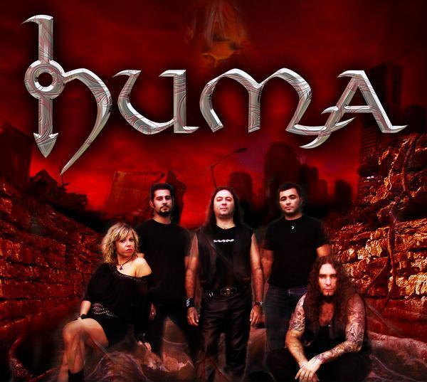 Huma - Photo