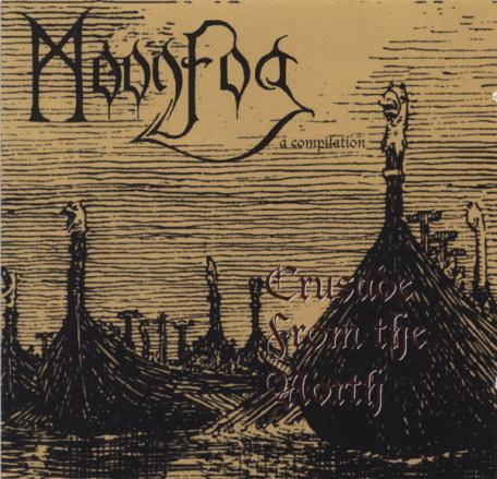 Darkthrone / Satyricon / Wongraven / Storm / Isengard / Neptune Towers - Crusade from the North