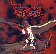 Feast Eternal - Prisons of Flesh