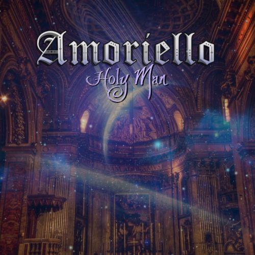 Amoriello - Holy Man, the Devil's Hand