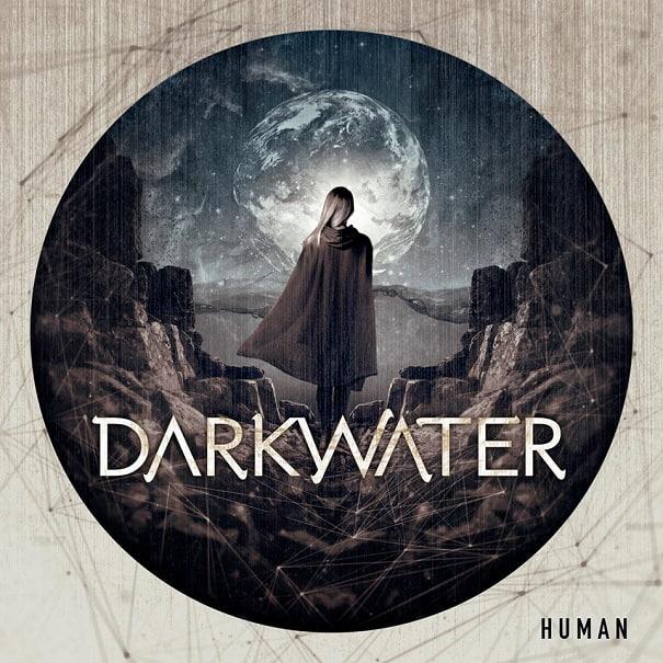 Darkwater — Human (2019)