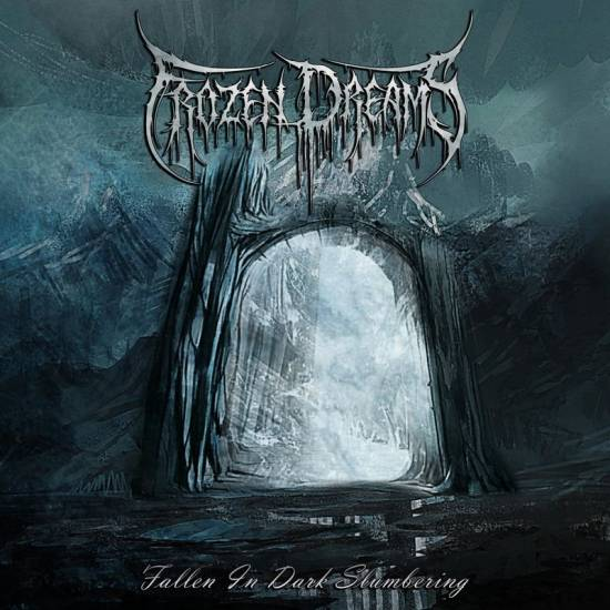 Frozen Dreams - Fallen in Dark Slumbering