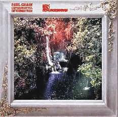Paul Chain / Fucktotum - Paul Chain / Fucktotum