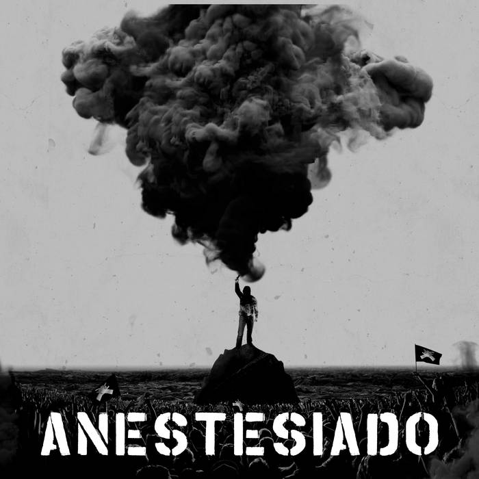 Against - Anestesiado