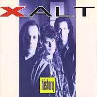 Xalt - History