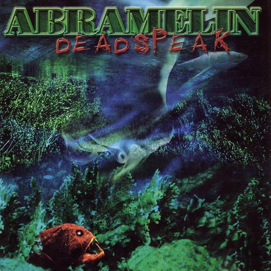Abramelin - Deadspeak