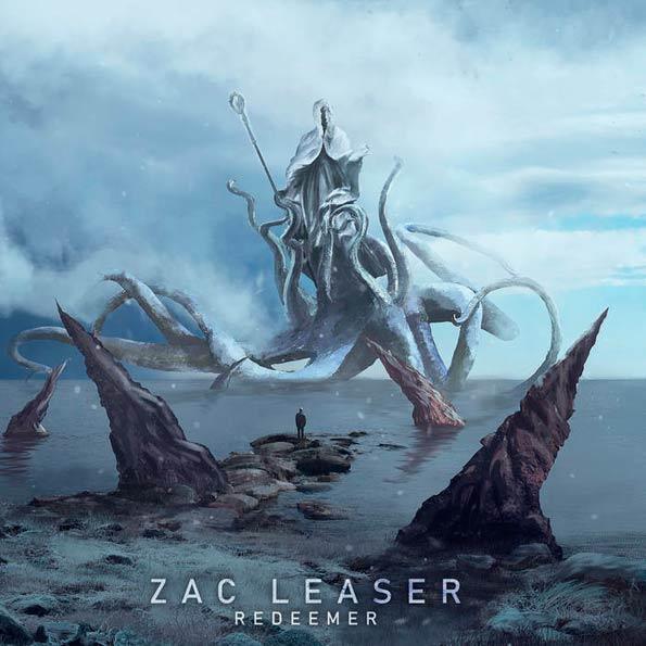 Zac Leaser - Redeemer