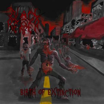 Black Reaper - Birth of Extinction