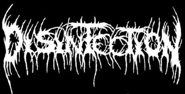 Disinfection - Logo