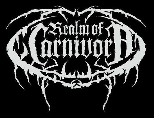Realm of Carnivora - Logo