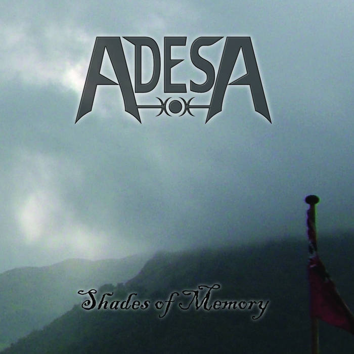 Adesa - Shades of Memory