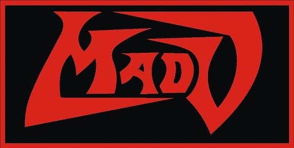 Mad V - Logo