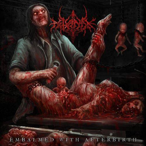 Astyanax - Embalmed with Afterbirth