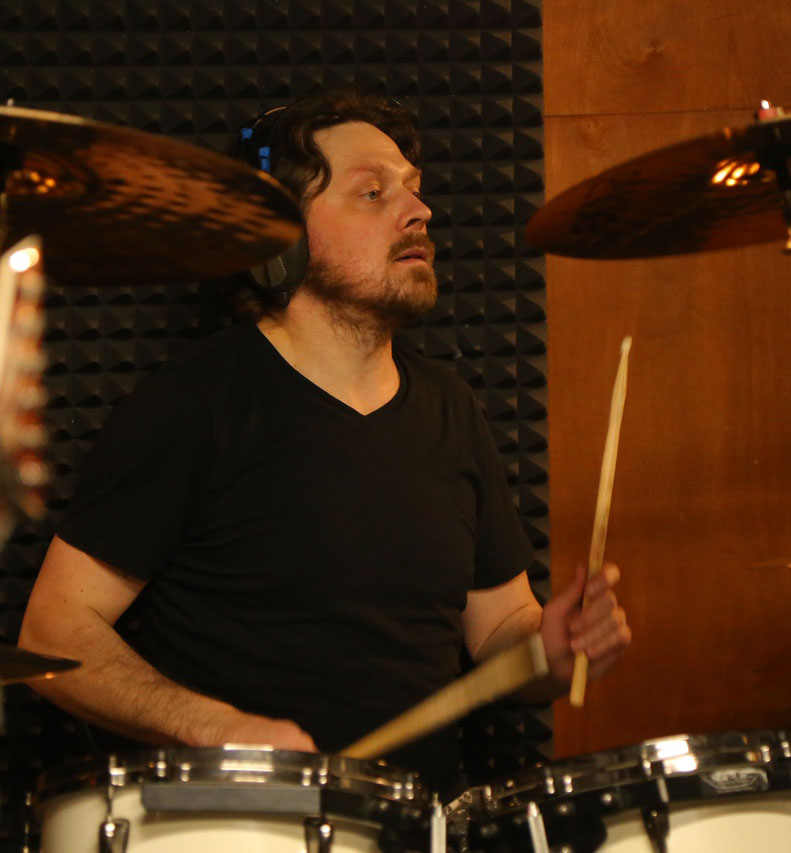 Alexander Bilyov