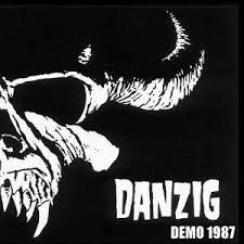 Danzig - Demo