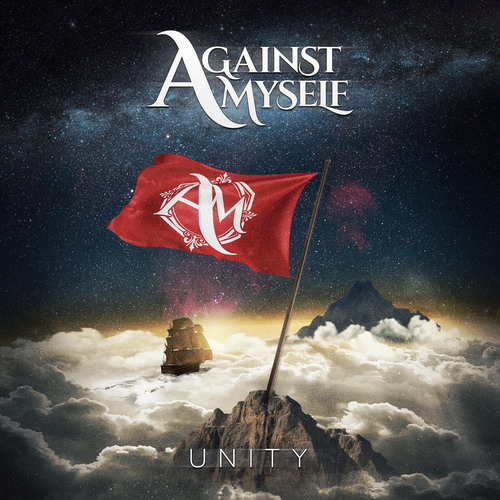 Against Myself - Unity
