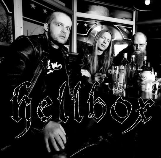 Hellbox - Photo