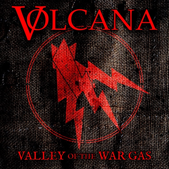 Volcana - Valley of the War Gas