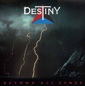 Destiny - Beyond All Sense
