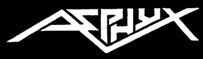 Asphyx - Logo
