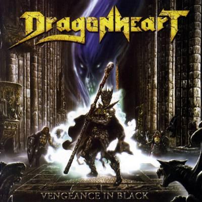 Dragonheart - Vengeance in Black