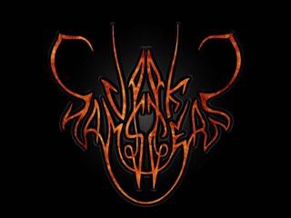 Dark Hamsters - Logo