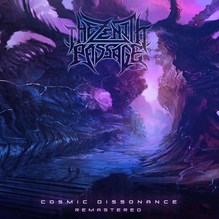 The Zenith Passage - Cosmic Dissonance