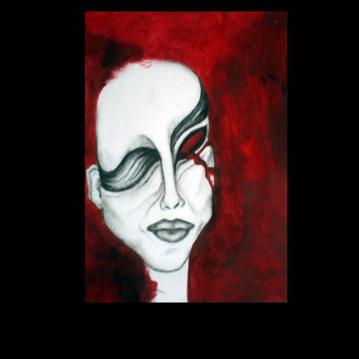 Psychotic Eyes - Olhos Vermelhos