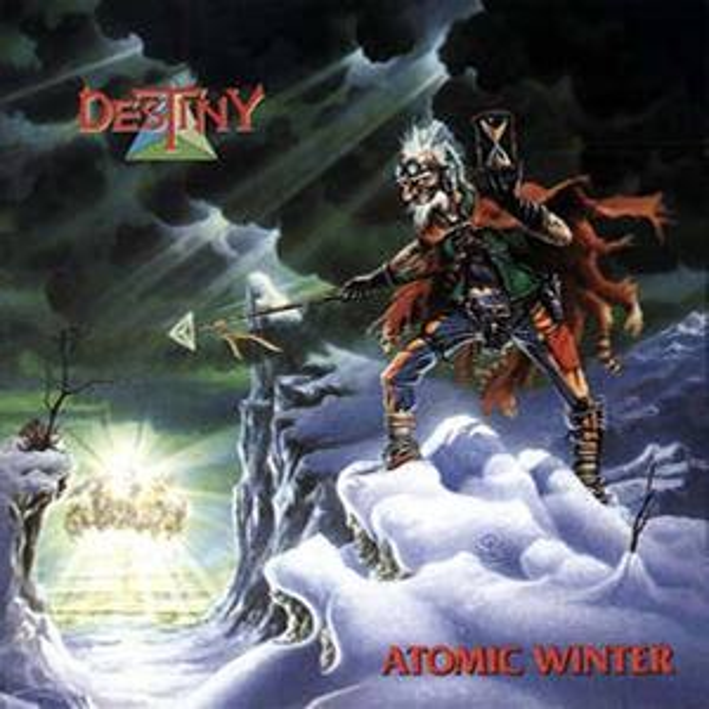 Destiny - Atomic Winter