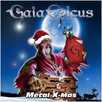 Gaia Epicus - Metal X-Mas