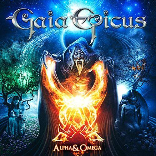 Gaia Epicus - Alpha & Omega