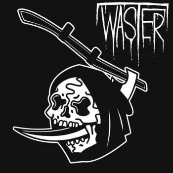 Waster - Waster